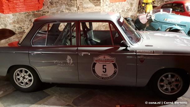 BMW 1800 Ti/SA [1965]