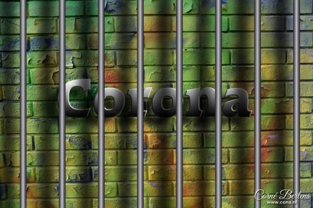corona jail