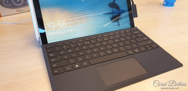 [Review] Microsoft Surface Pro 7