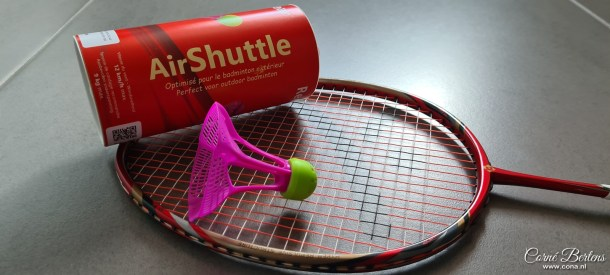 Redclear AirShuttle