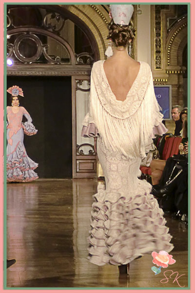 Peina de Artepeinas en We Love Flamenco