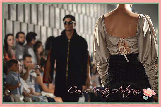 Desfile 400 Cervantes: El hombre de moda