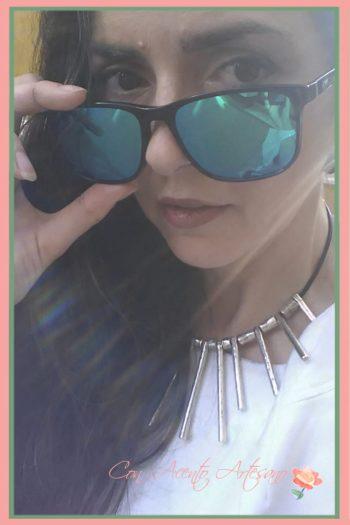 Collar Gios Complementos y gafas de sol Soloptical
