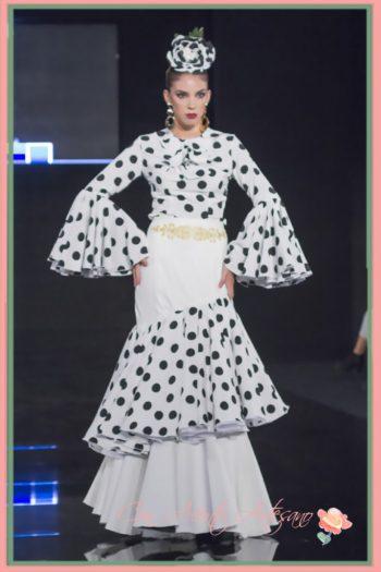 Vanessa Guillén semifinalista de certamen noveles We Love Flamenco 2017