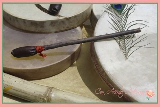 Instrumentos en Gran Soho Alameda