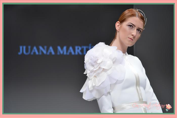 Juana Martín en Sevilla de Boda