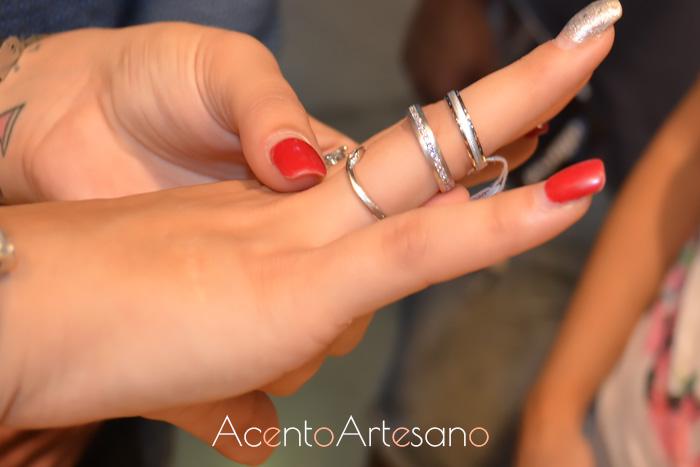 Alianzas de boda de José Álvarez Joyeros