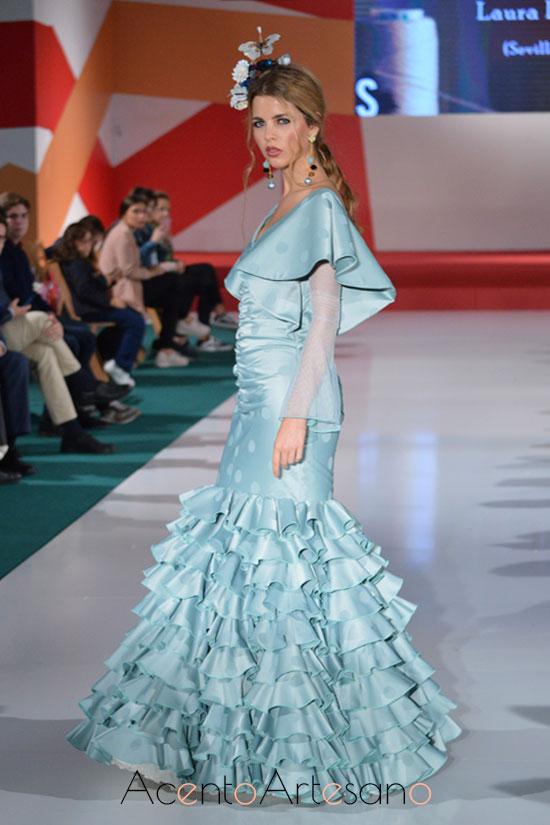 Laura Díez finalista en Noveles We Love Flamenco 2019
