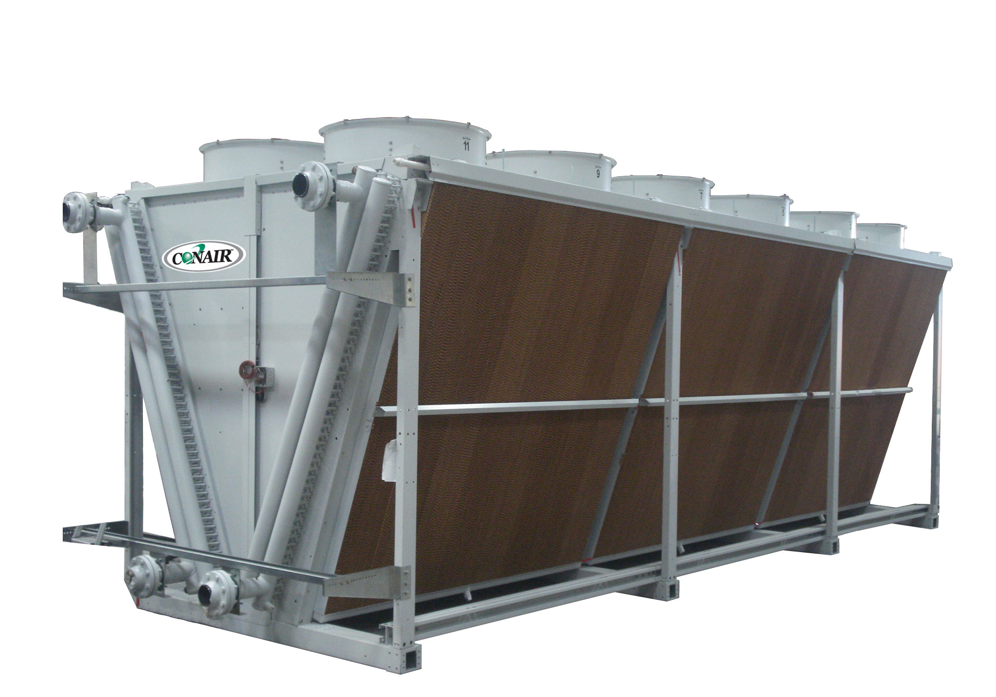 Cooling Tower Systems For Plastics Processing