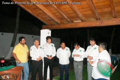 Toma de Protesta de CONAPE - Colima (103)