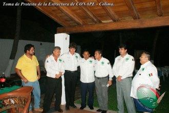Toma de Protesta de CONAPE - Colima (104)