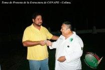 Toma de Protesta de CONAPE - Colima (105)