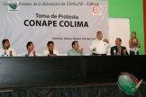 Toma de Protesta de CONAPE - Colima (14)