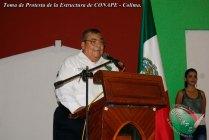 Toma de Protesta de CONAPE - Colima (15)