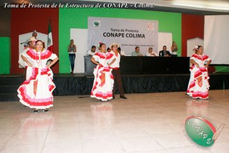 Toma de Protesta de CONAPE - Colima (21)