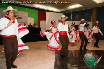 Toma de Protesta de CONAPE - Colima (22)