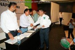 Toma de Protesta de CONAPE - Colima (33)