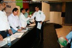 Toma de Protesta de CONAPE - Colima (34)