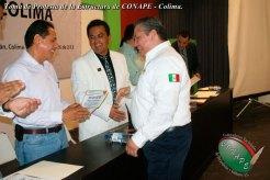 Toma de Protesta de CONAPE - Colima (45)