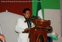 Toma de Protesta de CONAPE - Colima (48)