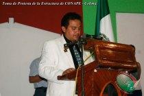 Toma de Protesta de CONAPE - Colima (49)