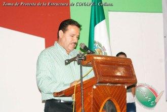 Toma de Protesta de CONAPE - Colima (57)