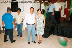 Toma de Protesta de CONAPE - Colima (77)