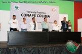 Toma de Protesta de CONAPE - Colima (8)