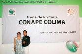 Toma de Protesta de CONAPE - Colima (89)