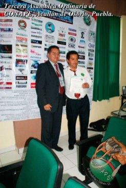 Tercera Asamblea Ordinaria de CONAPE, Acatlán de Osorio, Puebla (137)