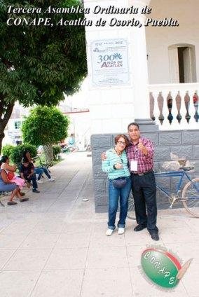 Tercera Asamblea Ordinaria de CONAPE, Acatlán de Osorio, Puebla (221)