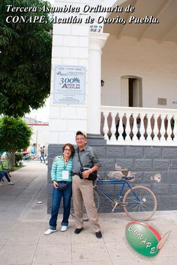 Tercera Asamblea Ordinaria de CONAPE, Acatlán de Osorio, Puebla (222)