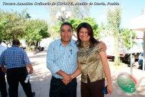 Tercera Asamblea Ordinaria de CONAPE, Acatlán de Osorio, Puebla (25)