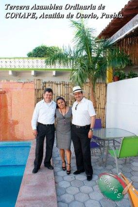 Tercera Asamblea Ordinaria de CONAPE, Acatlán de Osorio, Puebla (276)
