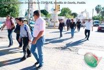 Tercera Asamblea Ordinaria de CONAPE, Acatlán de Osorio, Puebla (3)