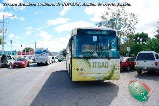 Tercera Asamblea Ordinaria de CONAPE, Acatlán de Osorio, Puebla (32)