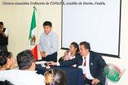 Tercera Asamblea Ordinaria de CONAPE, Acatlán de Osorio, Puebla (43)