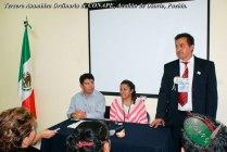 Tercera Asamblea Ordinaria de CONAPE, Acatlán de Osorio, Puebla (48)