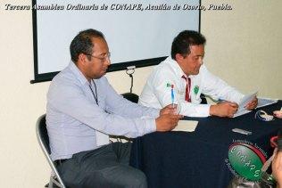 Tercera Asamblea Ordinaria de CONAPE, Acatlán de Osorio, Puebla (54)