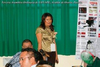 Tercera Asamblea Ordinaria de CONAPE, Acatlán de Osorio, Puebla (98)