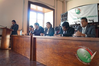TOMA DE PROTESTA CONAPE - OAXACA 25 DE ENERO DEL 2014 (84)