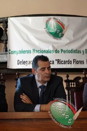 TOMA DE PROTESTA CONAPE - OAXACA 25 DE ENERO DEL 2014 (85)