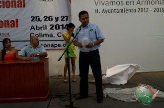FOTOS DE LA PRIMERA ASAMBLEA INTERNACIONAL CONAPE 2014 EN COLIMA (155)