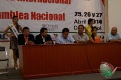 FOTOS DE LA PRIMERA ASAMBLEA INTERNACIONAL CONAPE 2014 EN COLIMA (162)