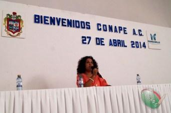 FOTOS DE LA PRIMERA ASAMBLEA INTERNACIONAL CONAPE 2014 EN COLIMA (443)