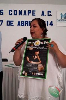 FOTOS DE LA PRIMERA ASAMBLEA INTERNACIONAL CONAPE 2014 EN COLIMA (454)