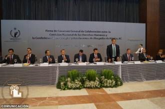 FIRMA DE CONVENIO DE LA CONCAAM CON LA CNDH (24) (Copiar)