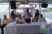 TOMA DE PROTESTA DE LA DELEGACIÓN DE CONAPE EN MANZANILLO, COLIMA (126)