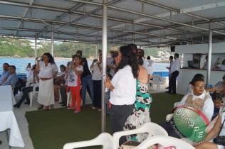 TOMA DE PROTESTA DE LA DELEGACIÓN DE CONAPE EN MANZANILLO, COLIMA (132)