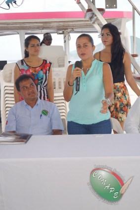 TOMA DE PROTESTA DE LA DELEGACIÓN DE CONAPE EN MANZANILLO, COLIMA (154)